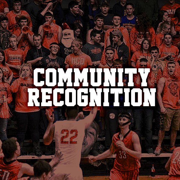 community-recognition